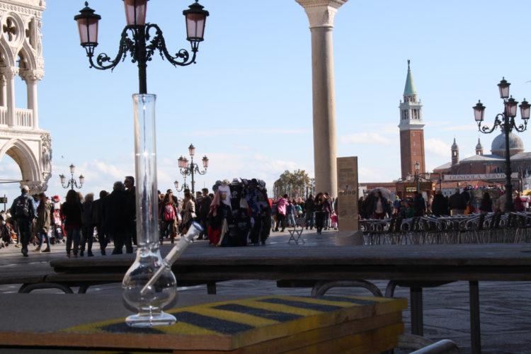 Bong Venice San Marco
