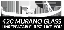 Logo Murano Glass